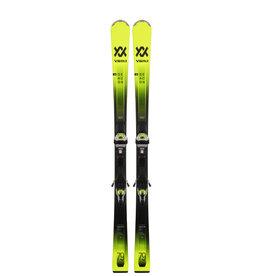 Volkl DEACON 79 IPT+ IPT WR XL 12 TCX GW Ski Package