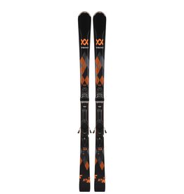 Volkl DEACON XT + VMOTION 10 GW Ski Package
