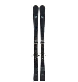 Volkl FLAIR 76 + VMOTION 10 GW Ski Package