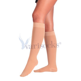 ABCTEKS Compression CLOSED TOE STOCKINGS