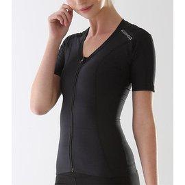 Alignmed Posture shirt Zipper women