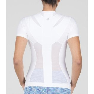 Alignmed Posture shirt Zipper women