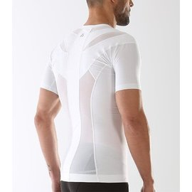 Alignmed Posture shirt Men Zipper