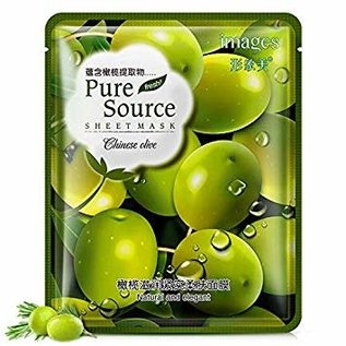 Pure source Face Mask Pure source