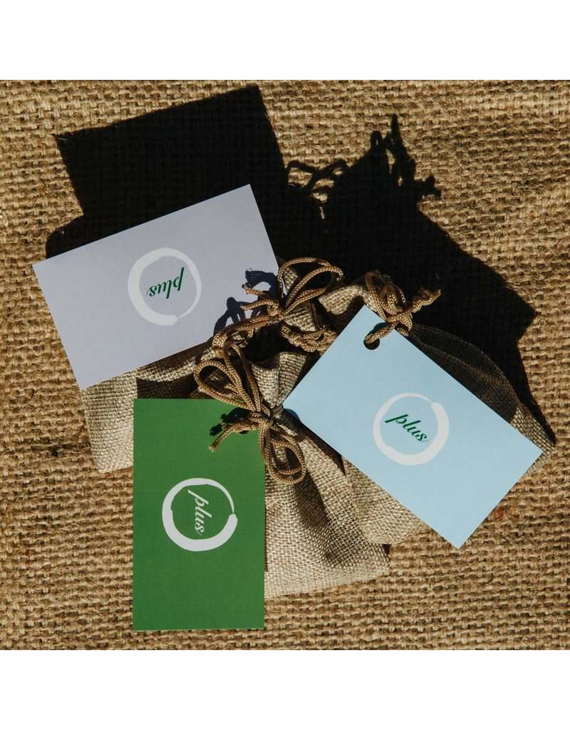 Orenda Botanicals Plus Green Trio Bag (Rescue, Rest & Revive)