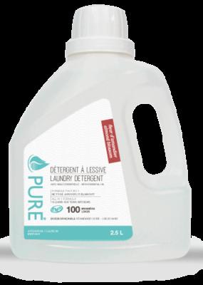 Lessive Pure 2.5 litres