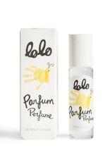 Lolo et moi Parfum à bille à base d'huile