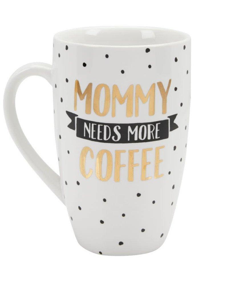 Tasse pour maman humoristique