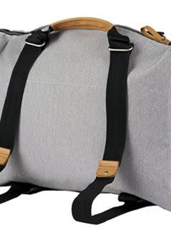 Sac à couches Tote pack Harvey gris