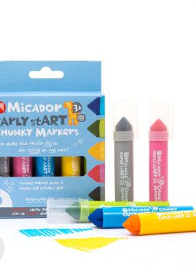 Crayons feutres géants (5)
