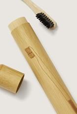 BKind Étui à brosse à dent en bambou