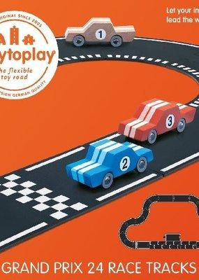 Waytoplay Grand prix - Piste 24 pièces