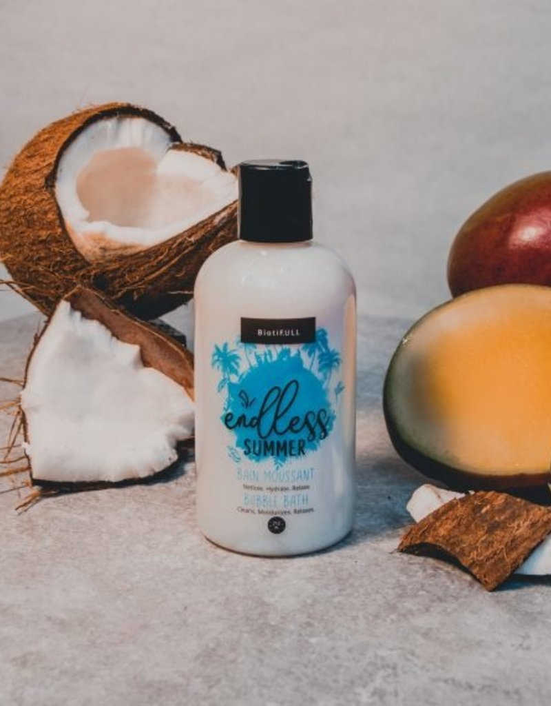 BiotiFULL Bain moussant Endless Summer 250 ml