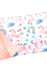 Couverture minky OOPS A19