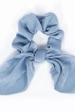 Lox Lion Chou à ruban bleu pâle