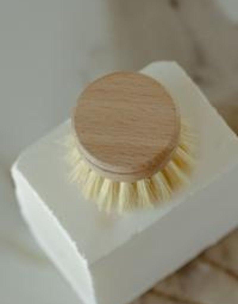 No Tox Life Tête de remplacement pour brosse vaisselle