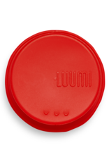 Luumi Couvercle silicone pour breuvage
