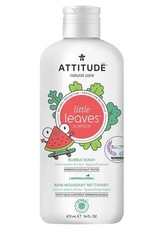 Bain moussant nettoyant Little Leaves