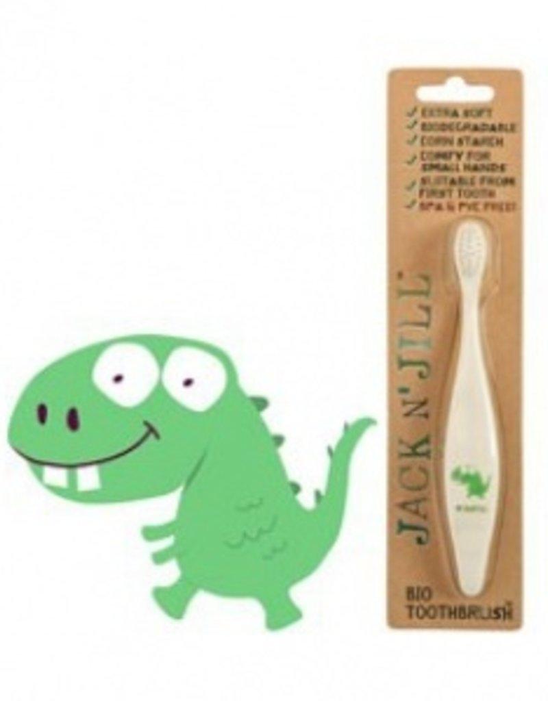 Brosse à dents Jack n Jill