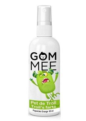 Parfum d'ambiance Pet de troll