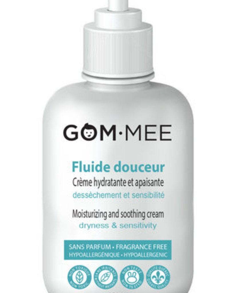 Fluide douceur 250 ml