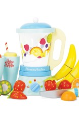 Le toy Van Ensemble mélangeur Fruit et smoothie
