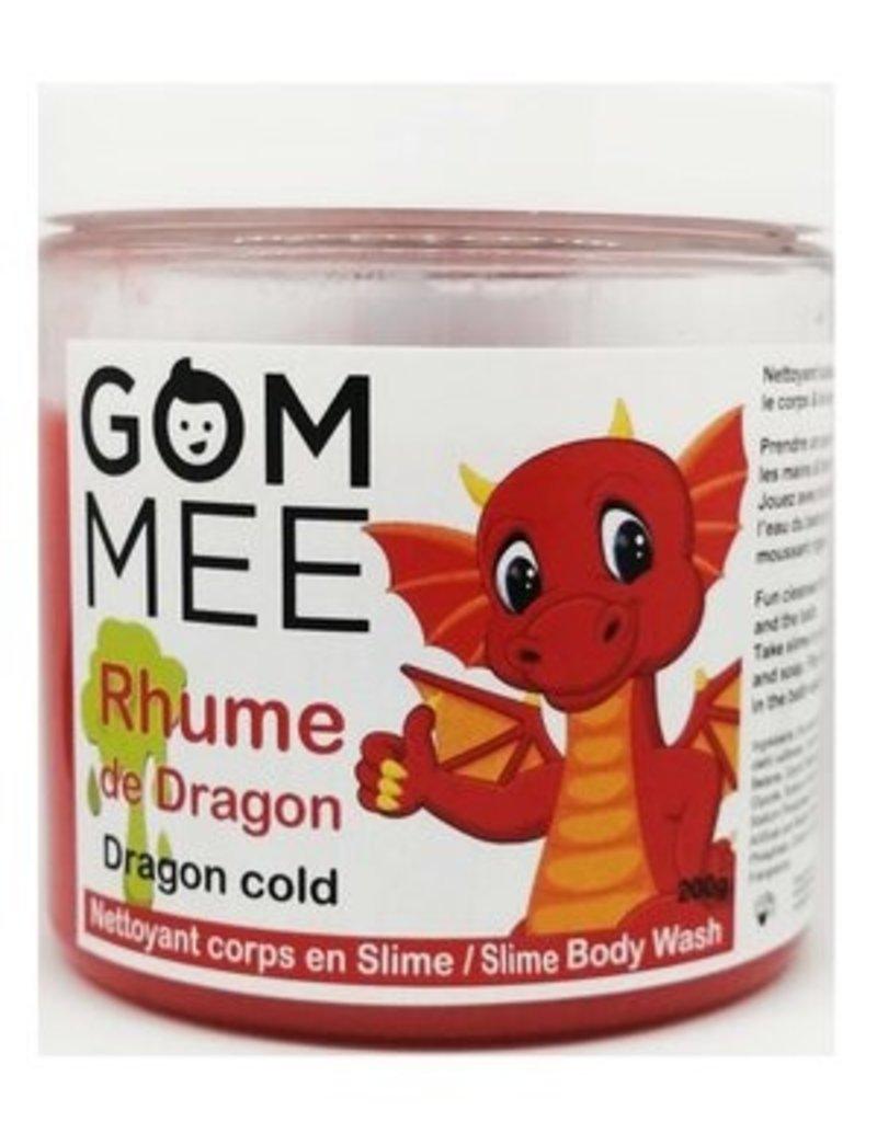 Nettoyant corporel / Slime Pet de Dragon