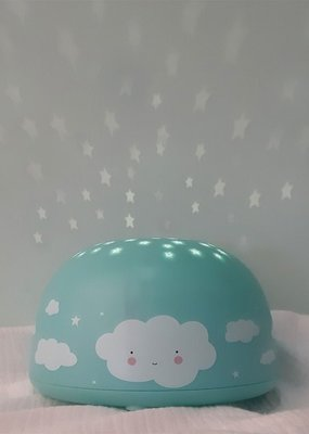 Projecteur nuage