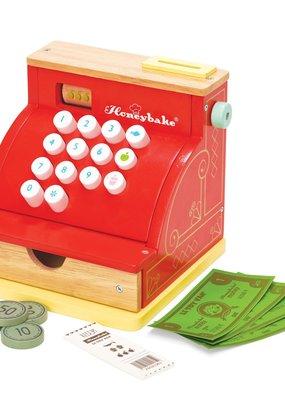 Le toy Van Caisse enregistreuse