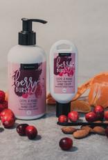 BiotiFULL Crème à mains Berry Burst 50 ml