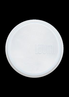 Luumi Couvercle adaptable silicone claire
