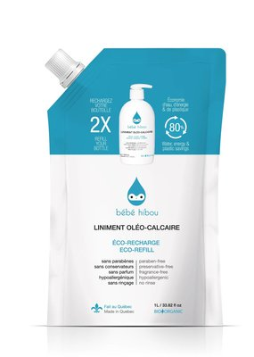 Recharge liniment 1L BH