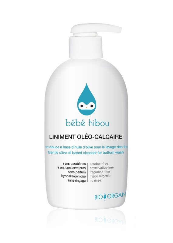 Liniment 473ml BH