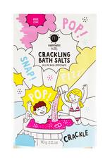 Nailmatic Sels de bain crépitant