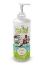 Nettoyant 3 en 1 enfant 1L Pamplemousse vanille