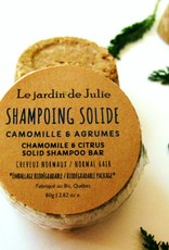 Shampoing solide JdJ