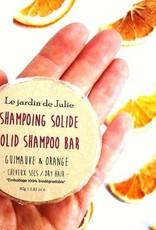 Shampoing Jardin de Julie  (non emballé)