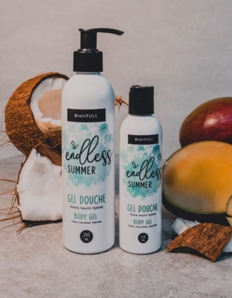 BiotiFULL Gel douche Endless Summer 240ml