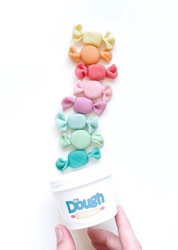 Dough Parlour Ensemble pâte à modeler
