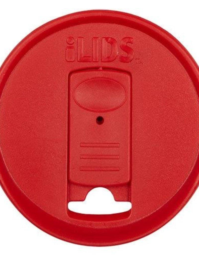 iLids Couvercle breuvage pour pot mason