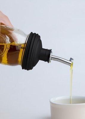 Adapteur mason pour huile et vinaigrette