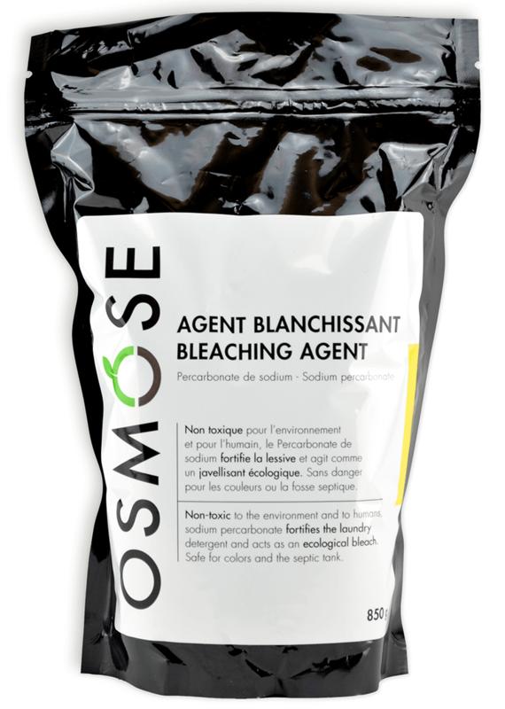 Percarbonate de sodium agent blanchissant Osmose