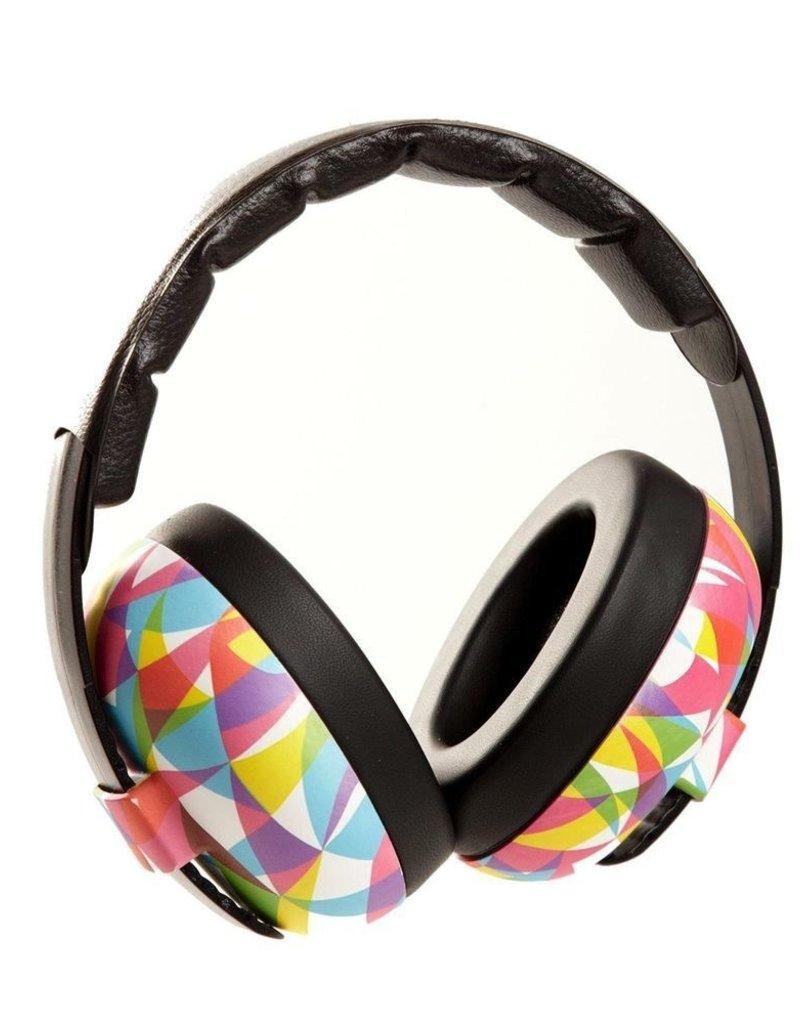 Coquilles pour protéger les oreilles