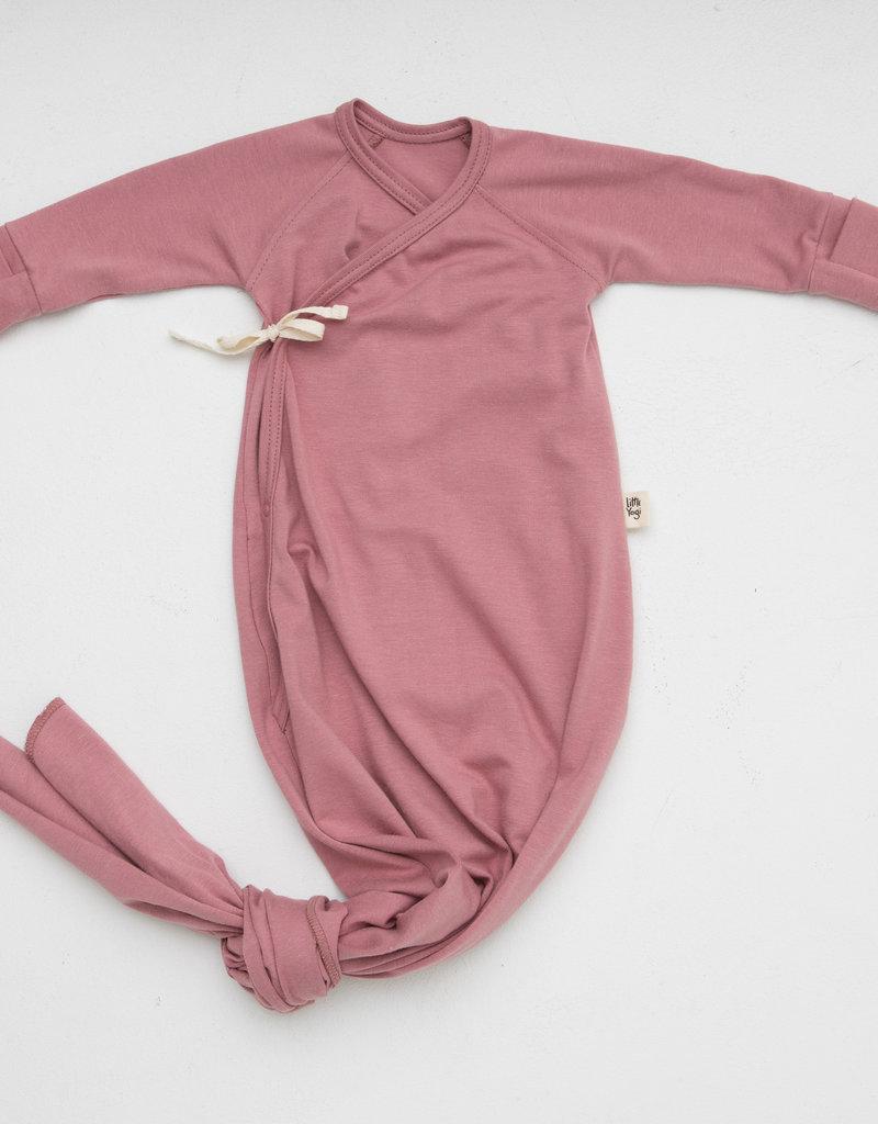 Little Yogi Dormeuse kimono 0-3m