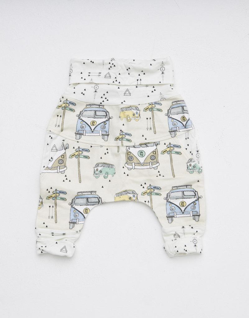 Little Yogi Pantalon Little Sydney