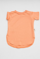 Little Yogi T-shirt Cantaloup