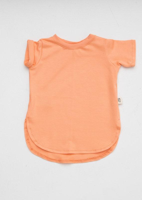 Little Yogi T-shirt Cantaloup