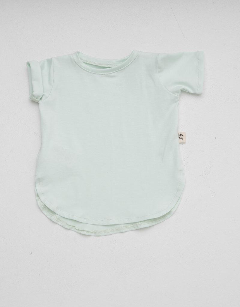 Little Yogi T-shirt Mint