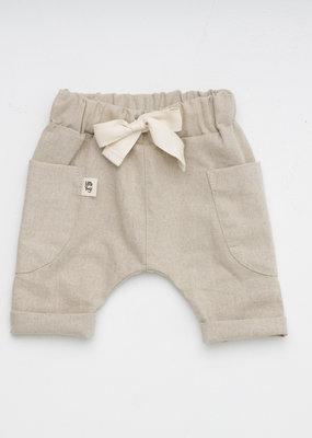 Little Yogi Pantalon Desert Linen