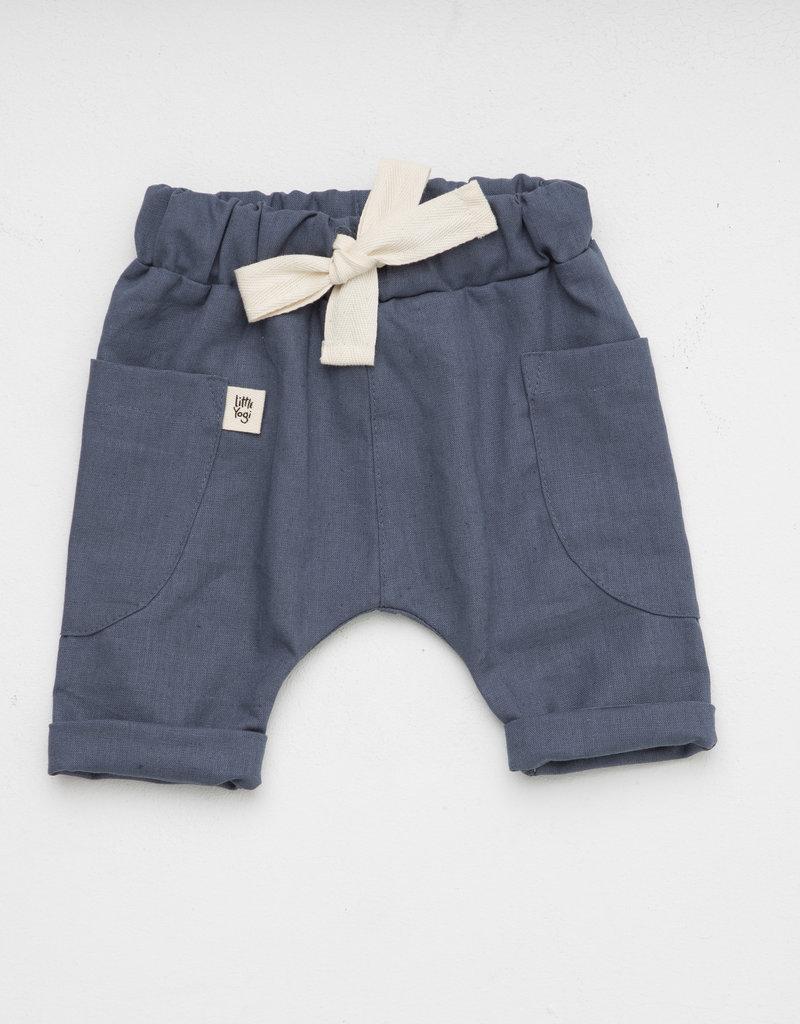 Little Yogi Pantalon Desert Stone